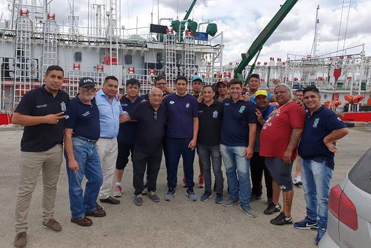 Revista Puerto - Acuerdo SOMU-CAPA