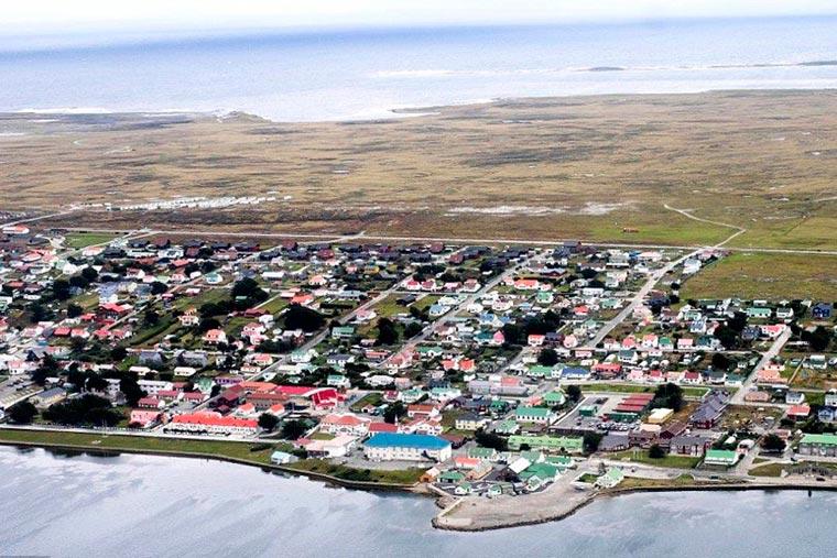 Las Islas Malvinas tendrán su puerto de aguas profundas