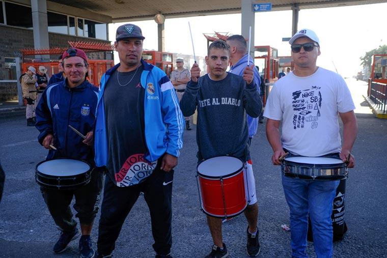 Chuli Gómez no registrará y en Mar del Plata quedan otros 90 obreros en la calle