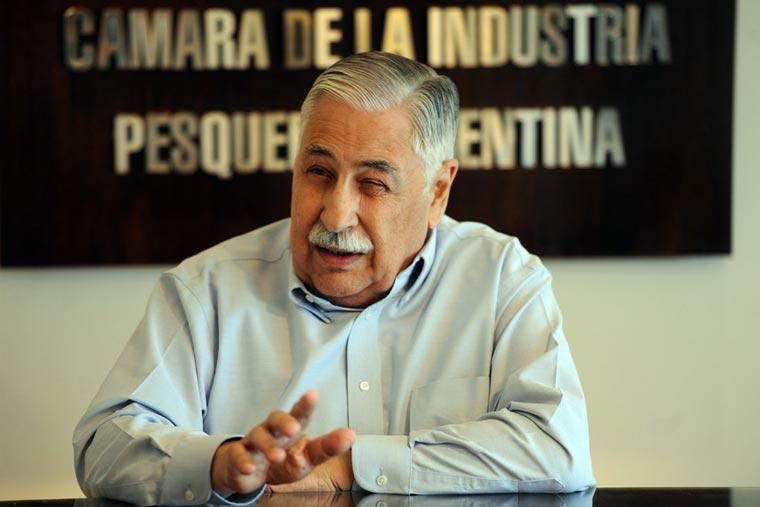 Revista Puerto - Fernando Rivera - CAIPA
