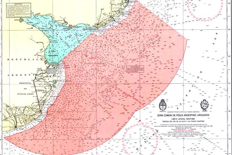 Veda de otoño en la Zona Común de Pesca para la merluza
