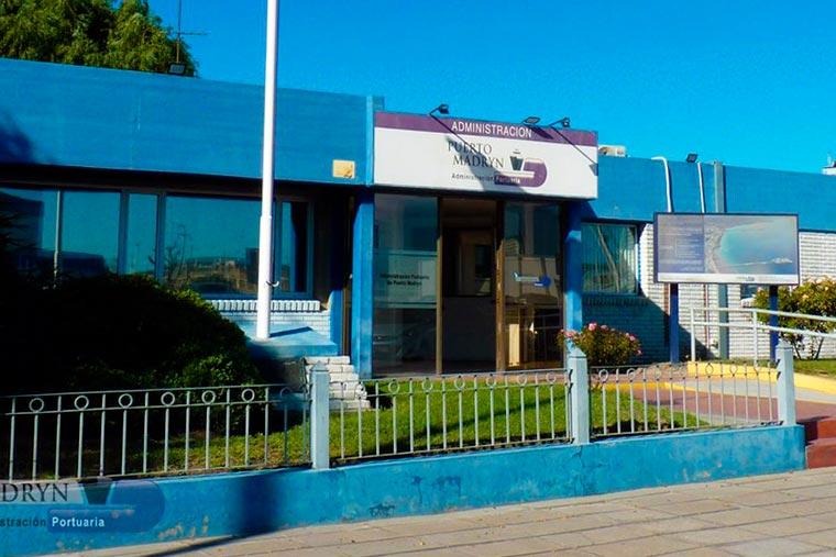 Revista Puerto - Administracion Portuaria de Puerto Madryn - 02