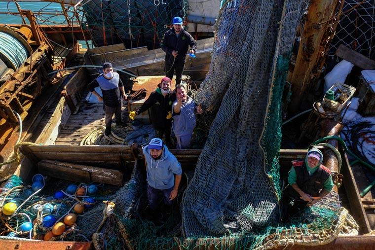 Revista Puerto - Buques pesqueros tangoneros - 02