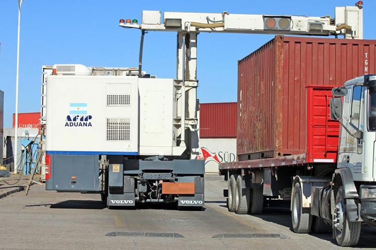 Suspenden los plazos de diversas operaciones aduaneras