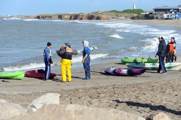 Revista Puerto - Pesca de subsistencia en Santa Clara del Mar - 03