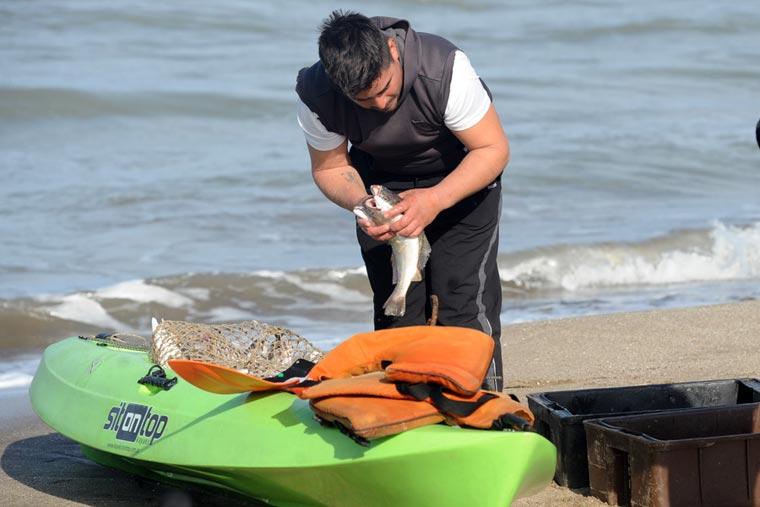 Revista Puerto - Pesca de subsistencia en Santa Clara del Mar - 04