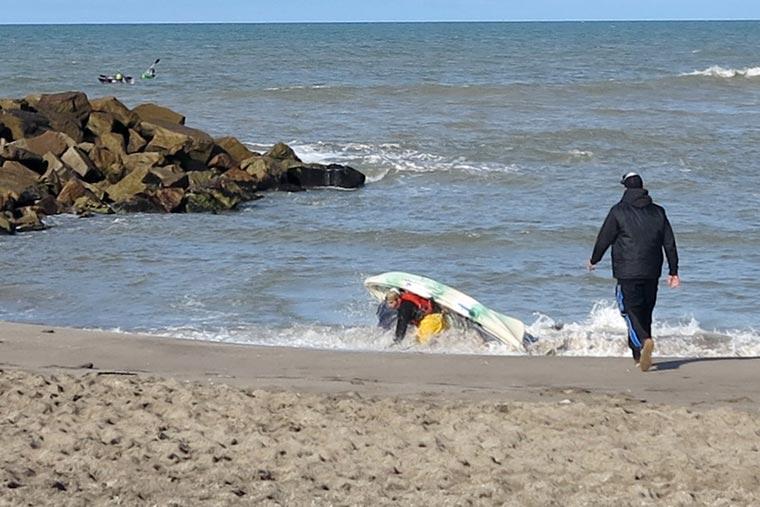Revista Puerto - Pesca de subsistencia en Santa Clara del Mar - 06