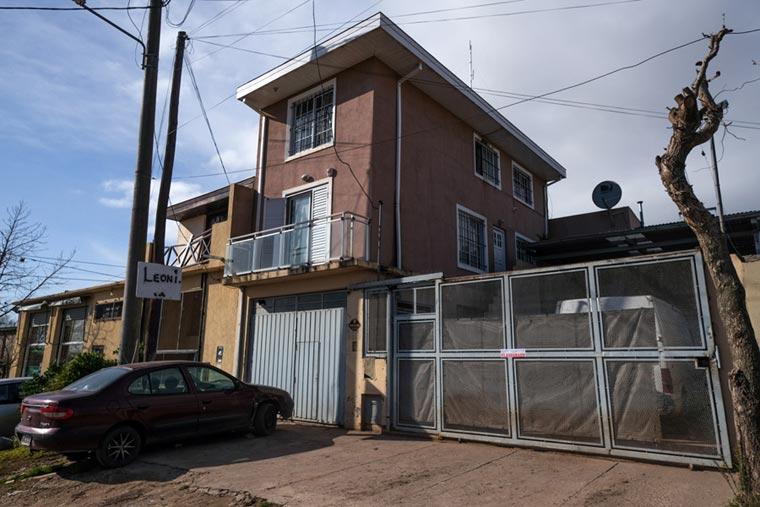 Revista Puerto - Contagio de Covid-19 en planta clandestina de Mar del Plata