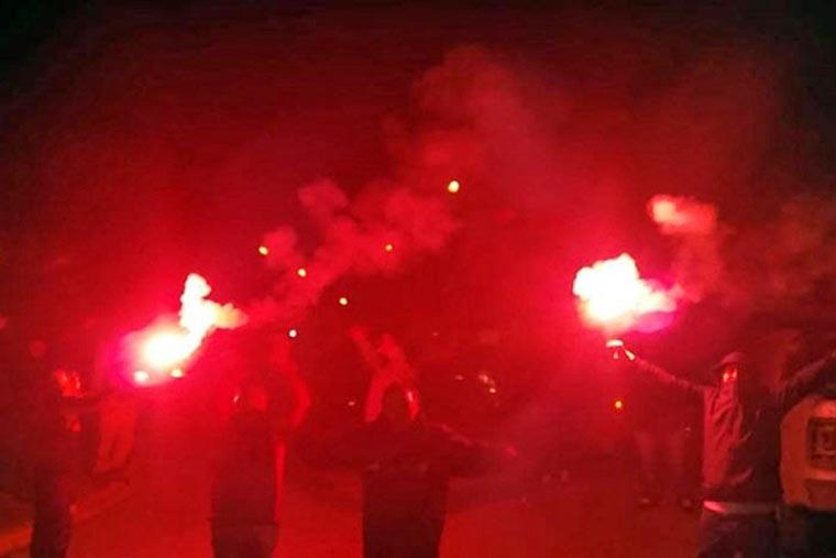 Revista Puerto - SOMU - Festejos del martes se apagaron el miercoles - 03