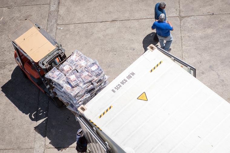Revista Puerto - Exportaciones - 02