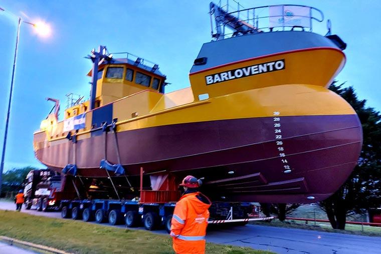 San Isidro reformula cuatro permisos en dos modernos barcos