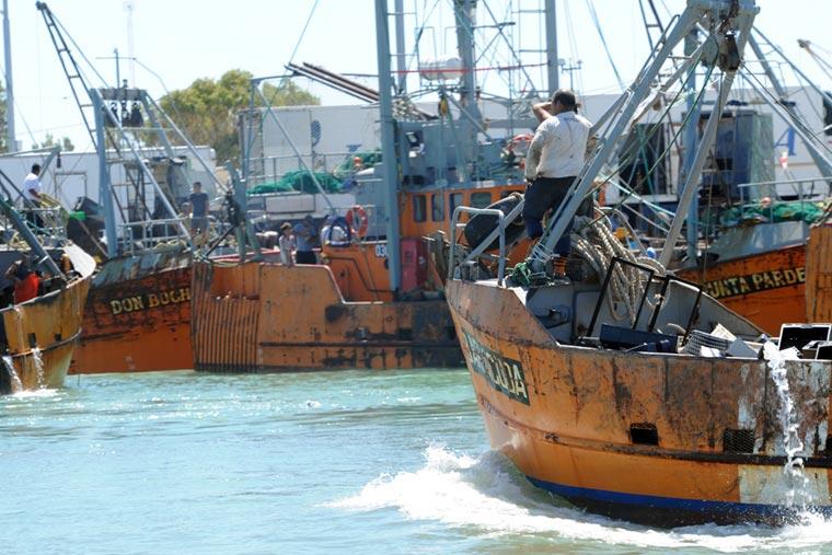 Revista Puerto - Cuatro oferentes para ampliar el muelle de Puerto Rawson - 02