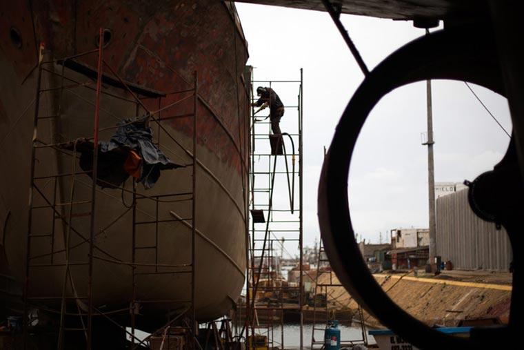 Revista Puerto - Industria Naval - 02