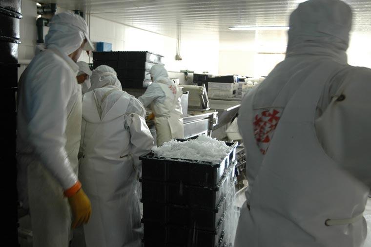 Revista Puerto - Santa Cruz - Intransigencia sindical desalienta a las empresas - 02