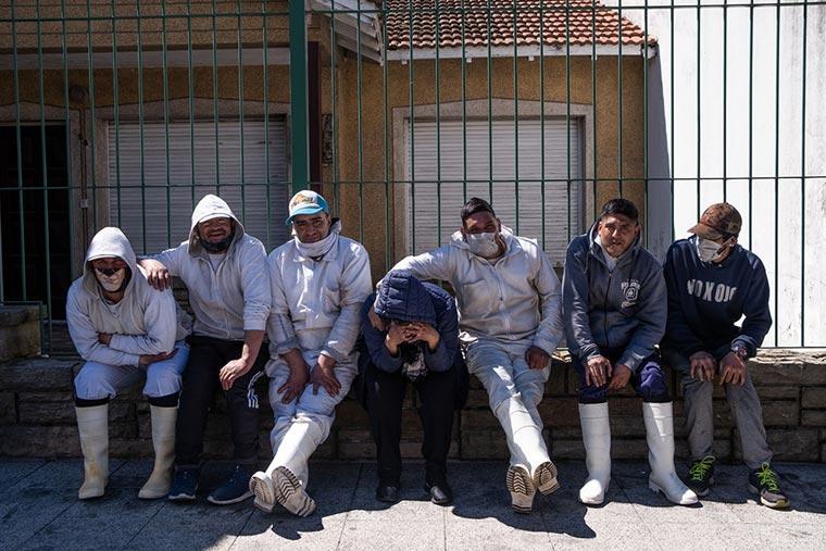 Revista Puerto - Mar del Plata - Reclamo en Proyecto del Mar - 02