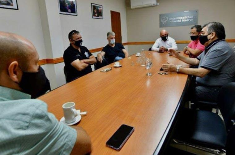 Aplazaron tratamiento de la nueva Ley de Pesca en Chubut