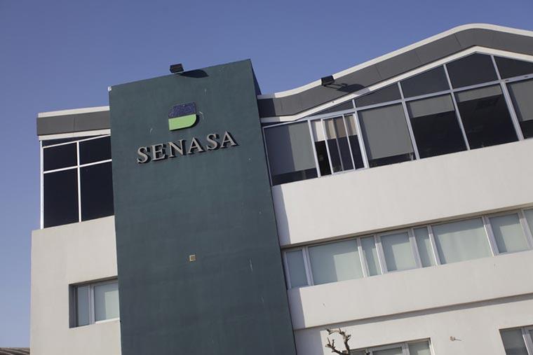 Recomendaciones de SENASA para las exportaciones a China