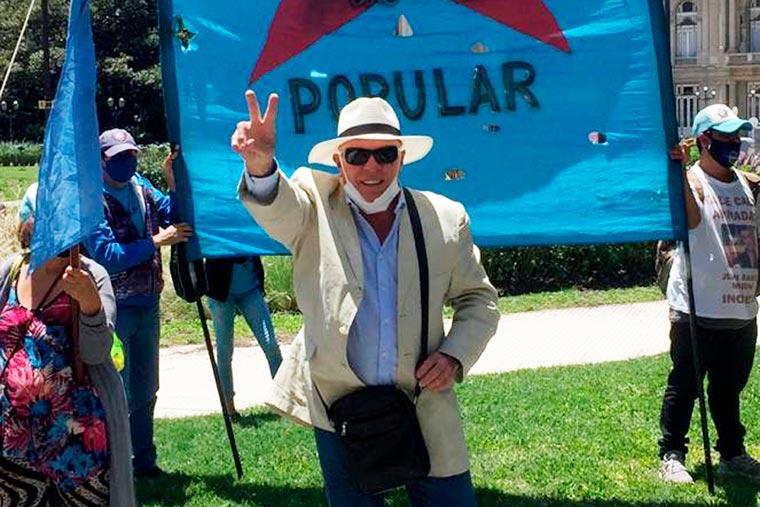 Revista Puerto - SOMU - Exsecretario general Omar Suarez - 02