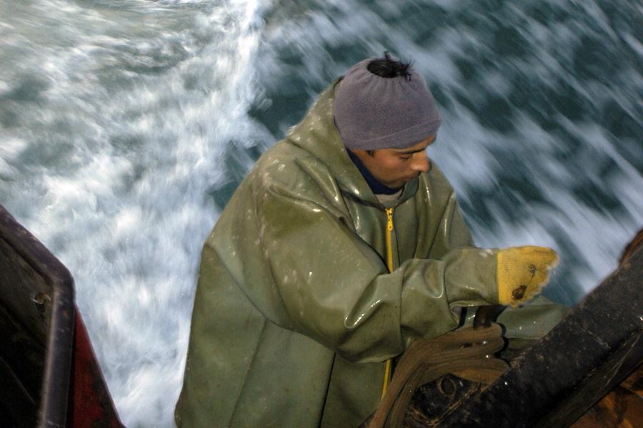 30% en dos cuotas en el primer semestre para marineros de buques fresqueros