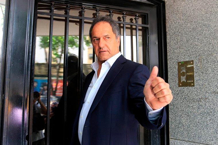Brasil autorizó la importación de langostino argentino
