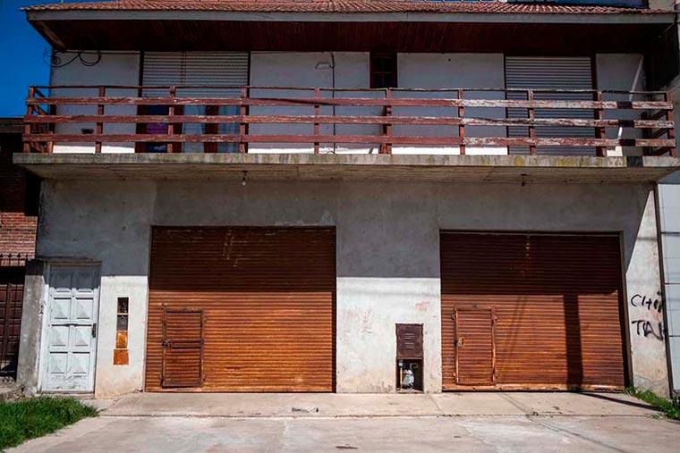 Revista Puerto - Mar del Plata - Planta clandestina de calle Azopardo 4678 - 02