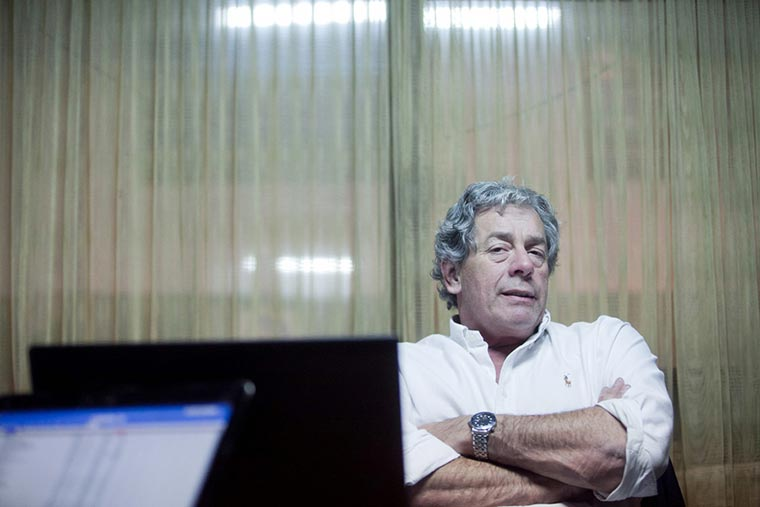 Revista Puerto - Enrique Chiquito Godoy - 03
