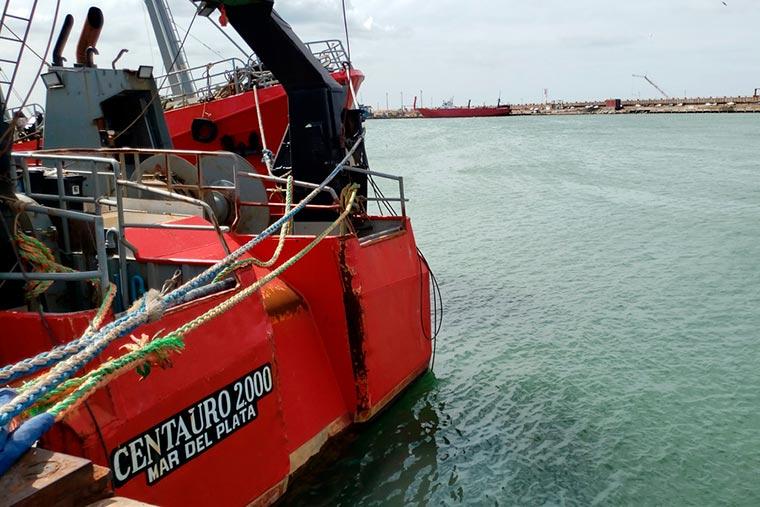 Gremios marítimos pidieron un laudo por el conflicto en la liquidación de contactos estrechos