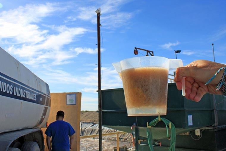 Revista Puerto - Puerto Madryn - Tratamiento de residuos de la pesca - 04