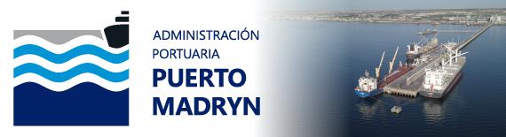 Administración Portuaria Puerto Madryn