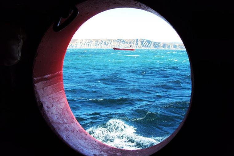 Revista Puerto - Registro de buques que no cumplen en las prospecciones - 02