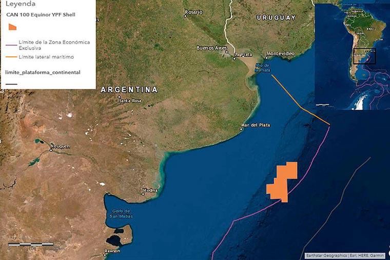 Revista Puerto - Prospeccion petrolera en el Mar Argentino - 02