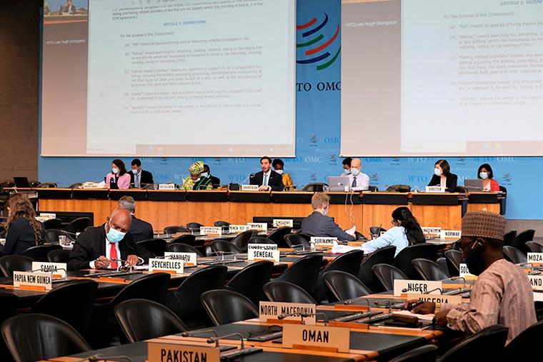 Revista Puerto - OMC - Subsidios a la pesca - 02