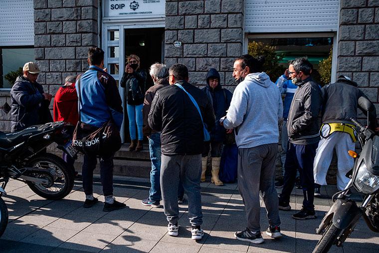 Revista Puerto - Mar del Plata - Trabajadores de Mineo en el SOIP - 02