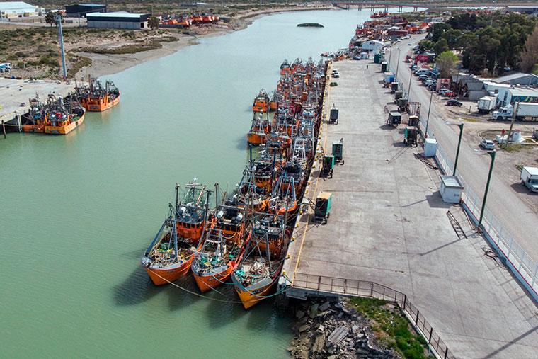 Negociación con el SOMU demora prospección en Chubut