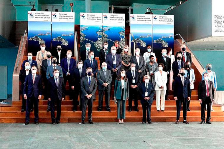 Revista Puerto - Congreso de la FAO en Vigo
